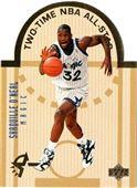 shaq 1993-94