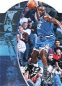 shaq 1994-95
