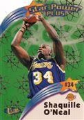 shaq 1997-98