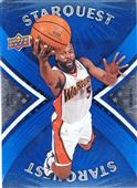 Inserts, Parallels, Numbered (Warriors)