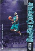 Inserts, Parallels, Numbered (Hornets)