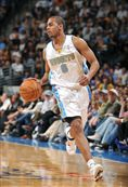 Arron Afflalo (Nuggets Only)
