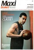 Basket Presse Maxi (2008-2012) Mensuel