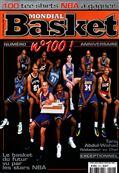 Basket Presse Mondial Basket