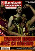 Basket Presse BasketHebdo I (1996-2000) Hebdomadaire