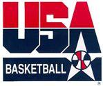 1994 USA Basketball Dream Team 2