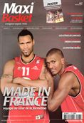 Maxi Basket 2011