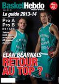 Basket Presse BasketHebdo II (2013-2016) Hebdomadaire