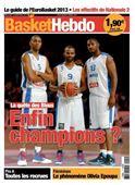 BasketHebdo 2013
