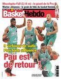 BasketHebdo 2016
