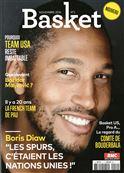 Basket Le Mag 2016