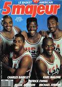Basket Presse 5 Majeur (1991-) Mensuel