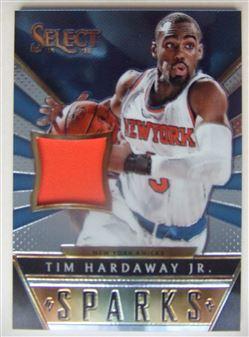 2014/15 Select Sparks Jerseys Tim Hardaway Jr. #28