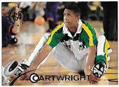 Bill Cartwright