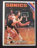 Rod Derline