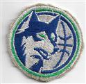 Timberwolves Oddball