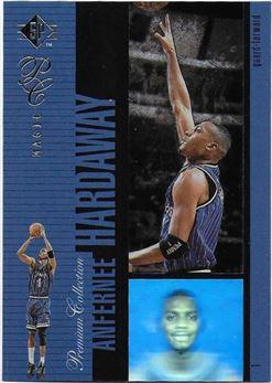 1996-97 SP Holoviews #PC27 Anfernee Hardaway