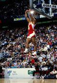Autos Slam dunk contests