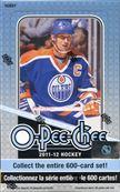 NHL, 2011-12 O-Pee Chee