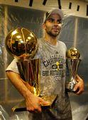Tony PARKER (NBA, San Antonio Spurs)
