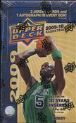 NBA, 2009-10 Upper Deck