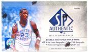 NBA, 2012-13 SP Authentic