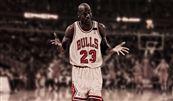 Michael Jordan (NBA, Chicago Bulls)