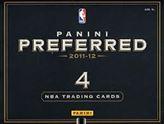 2011-12 Panini Preferred