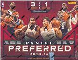 2013-14 Panini Preferred
