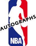 NBA Autographs ---FOR SALE---
