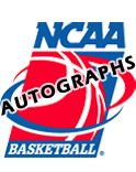 NCAA Autographs ---FOR SALE---