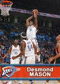 Desmond Mason