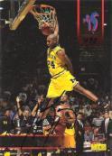 1995 Signature Rookies Draft Day Signatures