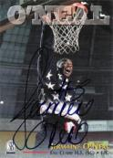 1996 Score Board Basketball Rookies Autographs