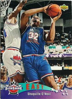 1992-93 Upper Deck International Italian AS #4
