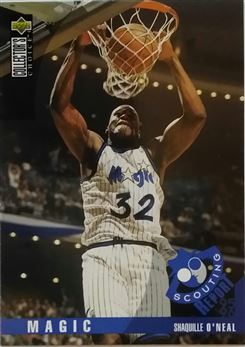 1995-96 COLLECTOR'S CHOICE FRENCH SR #129