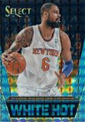 Tyson Chandler (all cards)