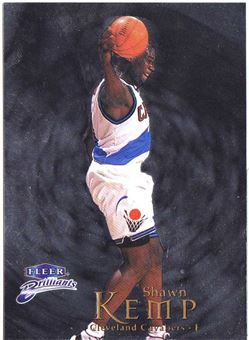 1998-99 Fleer Brilliants #20