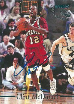 Carte card NBA Topps 50th anniversarry 2007 N°101 Tracy Mc GRADY Houston ROCKETS