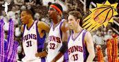 Phoenix Suns - Sets
