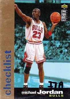 1995-96 Collector's Choice International Italian II #200 CL