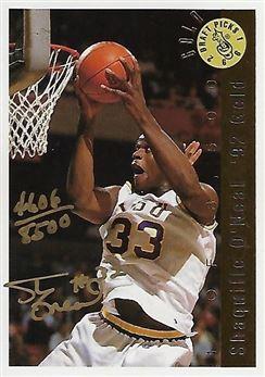 1992 Classic Gold Autographs