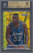 Shaquille O'Neal BGS 10 Pristine