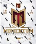 2012-13 Momentum