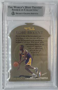 1997-98 Skybox Premium Competitive Advantage #CA2 Kobe Bryant
