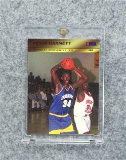 1994-95 IHSA Boys AA State Tournament Garnett Special Edition #240