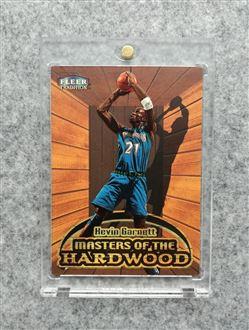 1999-00 Fleer Masters of the Hardwood #5