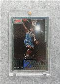 2000-01 Ultimate Victory Ultimate Collection FLY2KEVIN /100