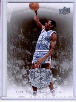 2009-10 Upper Deck Michael Jordan Legacy Collection #2 Michael Jordan