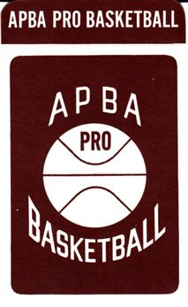 1988 APBA Pro Basketball NNO Reggie Miller
